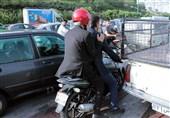 قم| ساماندهی موتورسیکلتها بهترین راهکار بهبود وضعیت موجود است