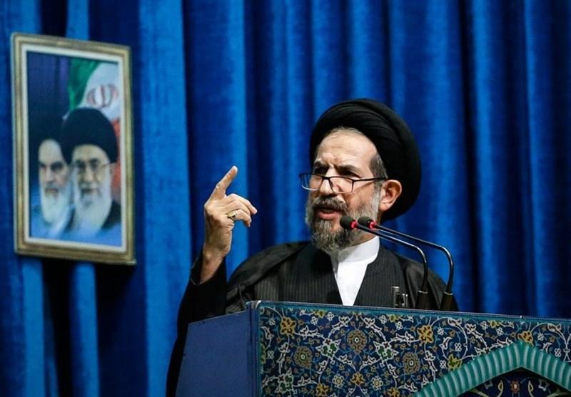 ابوترابی فرد: ساقط شدن پهپاد آمریکایی نشان از راهبرد مقاومتی ایران در مقابل دشمن دارد