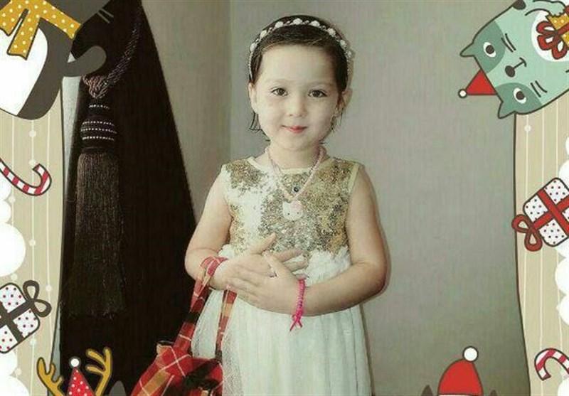 """حکم قصاص برای قاتل """"سلاله"""" دختر بچه 5 ساله آققلایی صادر شد"""