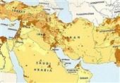 یادداشت/ چالشها و تاثیرات صلح از طریق دموکراسی در توسعه سیاسی خاورمیانه