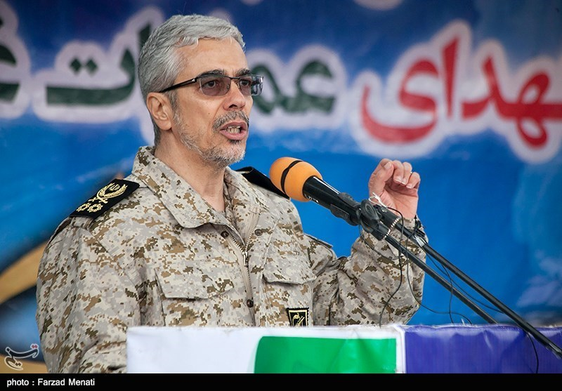 Iran Patient But Not Silent in Face of Conspiracies: Top General