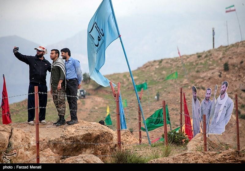 11 اردیبهشتماه؛ استقرار «جهاد رسانهای شهید رهبر» در منطقه بازیدراز