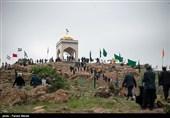 بیش از 71 هزار زائر راهیان نور در اردوگاههای کرمانشاه اسکان یافتند