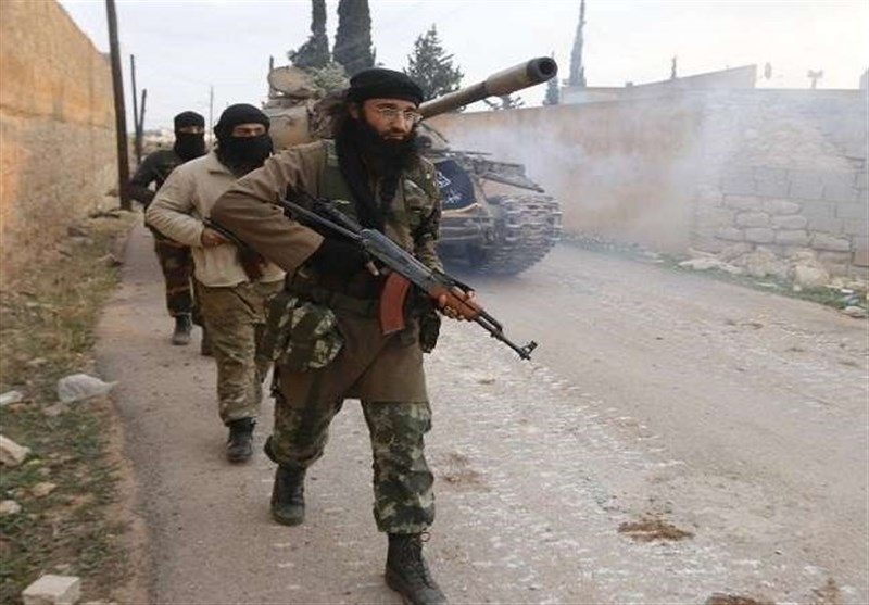 Facing Tough Mission in Syria's Idlib, Turkish Forces Attacked by Armed Terrorists