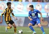 لیگ برتر فوتبال|سکانس جدید از تقابل قلعهنویی با استقلال در روزِ دربی خوزستان