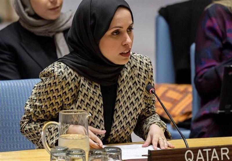قطر برای رفع حصر دست به دامان شورای امنیت شد