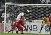 لیگ قهرمانان آسیا پیروزی یاران پورعلیگنجی برابر الاهلی عربستان