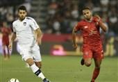 شکست یاران پورعلیگنجی در فینال جام حذفی قطر