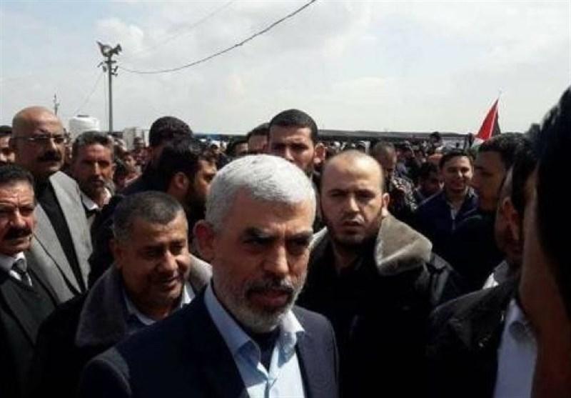 """فراخوان حماس برای مشارکت پرشور در راهپیمایی """"وفاداری به شهداء""""، آماده باش نظامیان صهیونیست"""