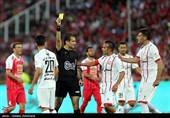 اعتراض باشگاه پرسپولیس به تغییر ساعت بازی با سپیدرود