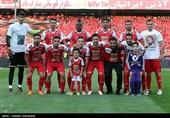اهدای لوح یادبود حضور پرسپولیس در جمع هشت تیم برتر سال 2018 آسیا + تصاویر