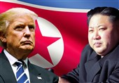 ترامپ برای دیدار با رهبر کرهشمالی وارد سنگاپور شد
