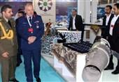 İran Ve Türkiye Arasında Hava Sanayiinde Anlaşma