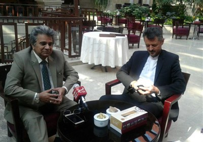 مصاحبه| سیاستمدار برجسته پاکستانی: روز قدس فرصتی برای اتحاد دنیای اسلام علیه دشمنان است