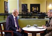 روایت «بدون مرز» رئیس مجلس لبنان از شکست نقشههای شوم اسرائیل در لبنان