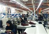 افزایش نرخ ارز و بی رونق شدن قاچاق اتفاق مبارکی برای صنعت پوشاک است