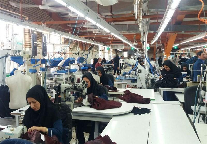 360 نفر در صنایع پوشاک فارس با پروژههای اقتصاد مقاومتی مشغول بهکار شدند