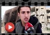 """تسنیم تدخل """"سجن التوبة"""" فی دوما.. کیف قضى الأسرى لیلتهم الأخیرة داخل أروقة التعذیب +فیدیو وصور"""