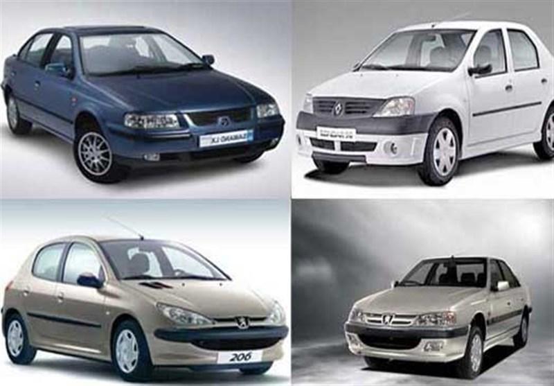 افزایش قیمت خودرو اقدامی