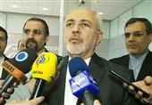 اسرائیل کو مات دینے والی واحد تنظیم حزب اللہ پر امریکی پابندی قابل مذمت ہے، ظریف