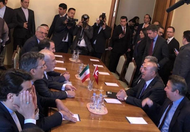 Iran, Turkey's Top Diplomats Hold Talks in Moscow - Tasnim ...