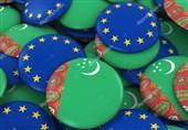 همکاری اتحادیه اروپا با ترکمنستان در زمینه کشاورزی