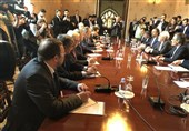 Iran, Russia to Sign Deal on EAEU Cooperation: Zarif