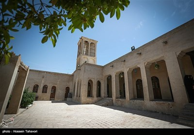 The Historic Fekri House: A Hot Tourist Attraction in Iran's Bandar Lengeh