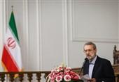 US Moves against Palestine, JCPOA Not to Go Unanswered: Iran's Larijani