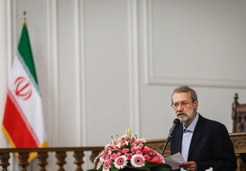 کرج| لاریجانی: آزادراه تهران-شمال در جهت سهولت در تردد مردم سریعتر به بهرهبرداری برسد