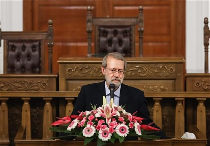 Sanctions Can Lead to Boost in Iran's Economy: Larijani