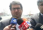 توسعه استراتژیک در بزرگترین بندر ایران / بندر چابهار آماده پذیرش کشتیهای سایز بزرگ کانتینری شد