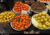 قیمت انواع میوه و صیفیجات در بازار اصفهان + جدول