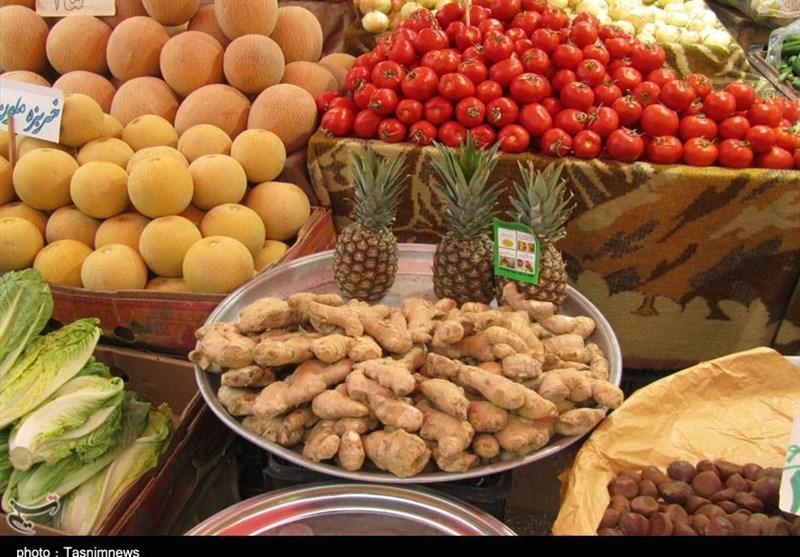 قیمت میوه، حبوبات و مواد پروتئینی در بوشهر؛ یکشنبه یکم اردیبهشتماه + جدول