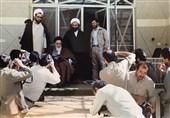 بیت ساده امام خمینی در جماران چگونه اداره میشد؟