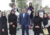 دوومیدانی قهرمانی دختران جوان| معرفی برترینها با ثبت رکورد جدید ملی