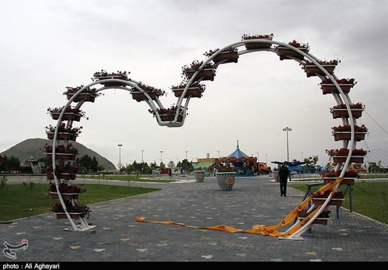 ۷۸ درصد تجهیزات شهربازیهای استان یزد مورد تائید استاندارد است