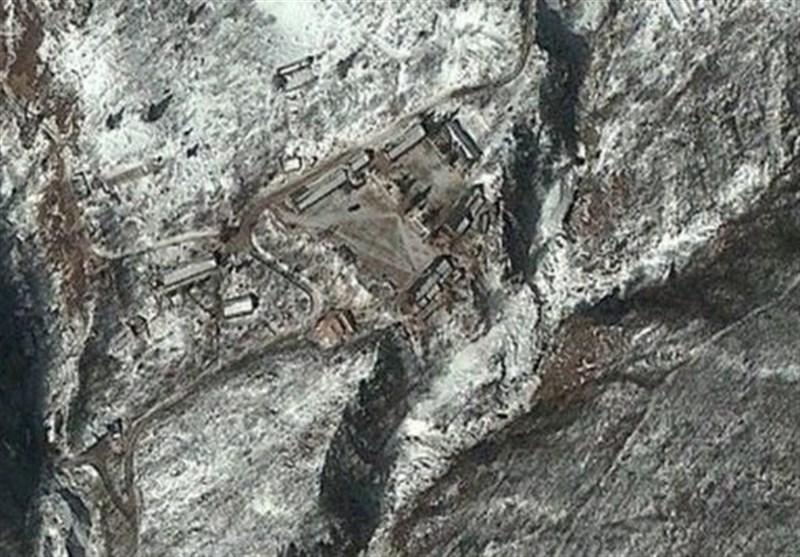 حضور کارشناسان آمریکایی برای تعطیلی سایت هستهای کره شمالی