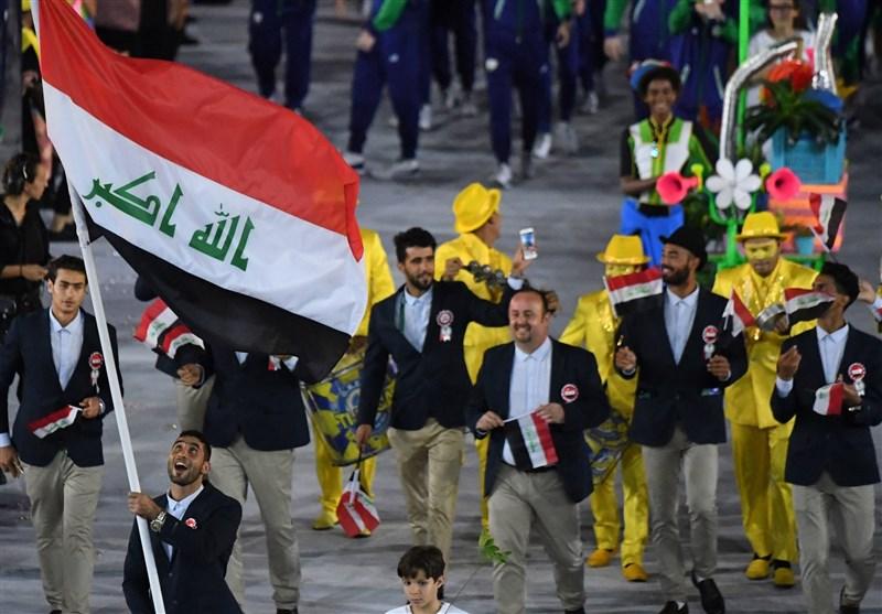 معاون رئیس کمیته المپیک عراق ۲۴ ساعت ربوده شد