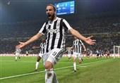 فوتبال جهان| مدیربرنامههای ایگواین: یوونتوس تنها مقصد ایتالیایی ما است