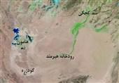 خطری که از بیخ گوش روستاهای سیستان و بلوچستان گذشت / چرا صدها روستای حاشیه «هیرمند» خسارت ندید؟