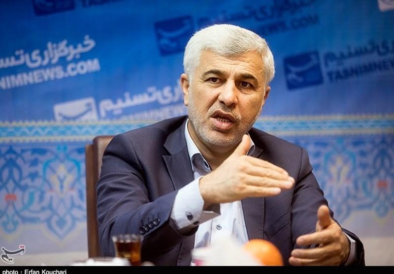 سخنگوی کمیسیون شوراهای مجلس: هیچ تغییری در طرح افزایش تعداد نمایندگان مجلس استان یزد رخ نداده است