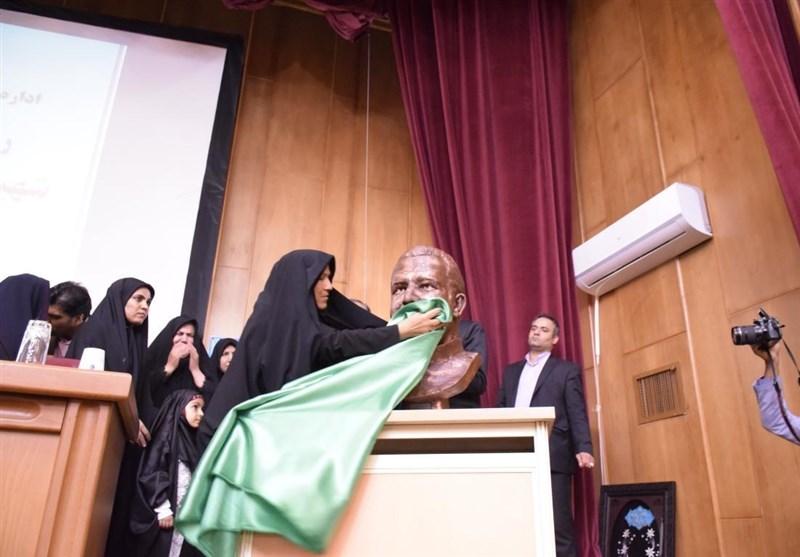 کرمان| جشنواره حضرت علیاکبر(ع) و تجلیل از جوانان موفق استان کرمان به روایت تصویر
