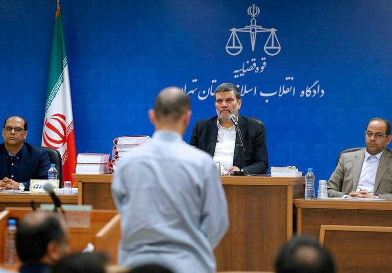افشای برنامه عوامل داعش برای حمله به حرم امام رضا و ساخت بمب در ایران