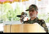 وزیر دفاع: نیروهای مسلح ایران میتوانند از امنیت منطقه دفاع کنند/ از هیچ دشمنی واهمه نداریم