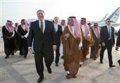 وزیر خارجه آمریکا با همتای عربستانی خود و «موگرینی» درباره ایران رایزنی کرد