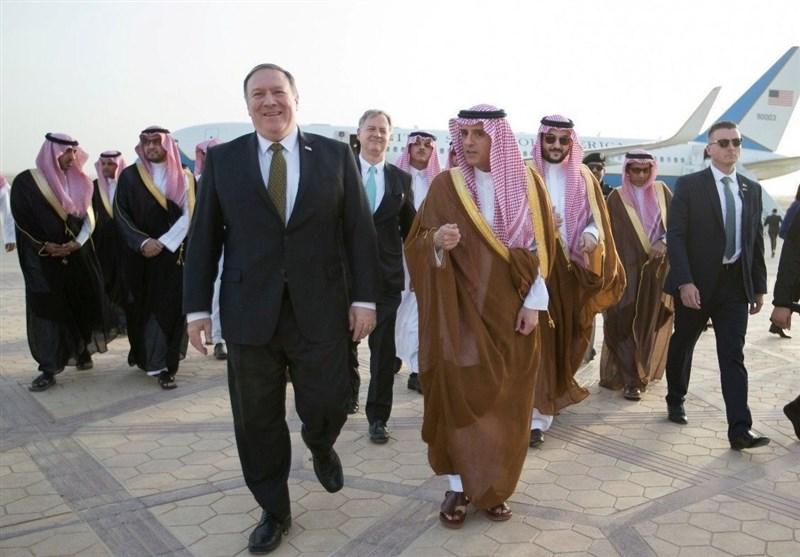 آمریکا خطاب به عربستان: محاصره قطر را تمامش کنید