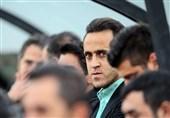 وکیل علی کریمی: کریمی به دلیل گزارش ستاد امر به معروف استان اصفهان به دادسرا رفت