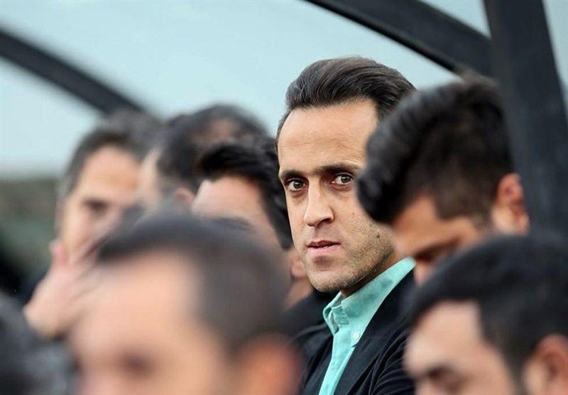 اختصاصی| سند واگذاری مشکوک باشگاه سپیدرود رشت از علی کریمی به بیات