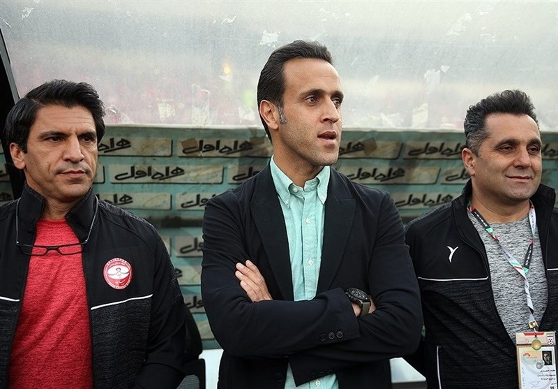 Ali Karimi Re-Appointed Sepidrood Coach